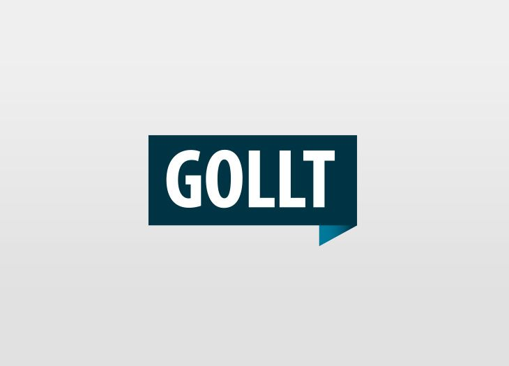 GOLLT Kommunikation Logodesign